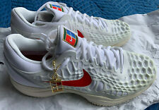 Nike - Authentic Nike Air Zoom Cage 3 Hard Court Tennis Shoes *-* Sz 11Us_New!