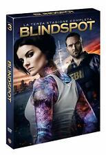 Blindspot Staffel 3 - 4 DVDs Deutscher Ton NEU OVP