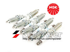 NGK IRIDIUM SPARK PLUG SET 16 FOR JEEP GRAND CHEROKEE WH 5.7L EZD V8 2010-2011