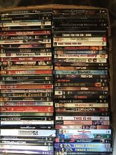 Dvd Lot #11 - You Pick - Combined Ship $4 Rare Oop