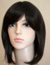 AU308 sexy new Stylish dark brown short wig health natural hair wigs for women