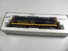 Atlas HO Scale Santa Fe #7021 SD-24 Diesel Locomotive #979