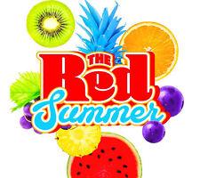 Red Velvet - [The Red Summer] Summer Mini Album CD+Foto buch K-POP Sealed
