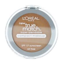 Loreal True Match Super Blendable Compact Makeup, SPF 17