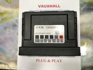 VAUXHALL BCM CLONE SERVICE or RESET VIRGIN  ANY MODELS