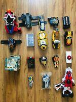 Power Rangers Morpher Lot - Bandai Japan - US Seller