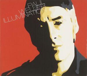 """PAUL WELLER """"ILLUMINATION"""""""