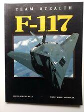 Team  Stealth F-117