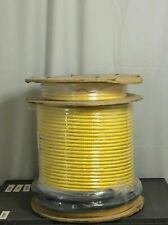 12 Strand Indoor Plenum Singlemode 350' Interlock Armor Cable