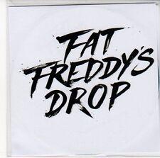 (EE136) Fat Freddy's Drop, Mother Mother - 2013 DJ CD