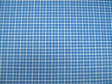 Blue Tarten Polycotton Prints Craft/Dress Fabric 112cms wide SOLD PER METRE