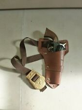 Daisy Plastic Revolver with Holster