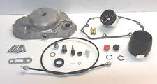 Kupplungsdeckel Drehzahlmesser Motor DZM pass f. Simson S51 S70 Umbauset Comfort