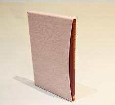 Under Milk Wood - Dylan Thomas- Folio Society - Excellent
