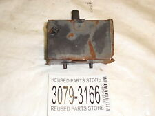 1986 HONDA TRX 125 ATV FOURWHEELER BATTERY BOX