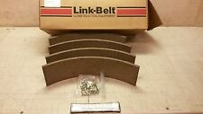 NOS Link-Belt Lining Kit Brake PX-0414 PX414 2530011015427