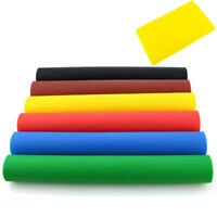 Baking Bakeware Silicone Pad Kitchen Non-stick 6 Colors Liner Table Mat