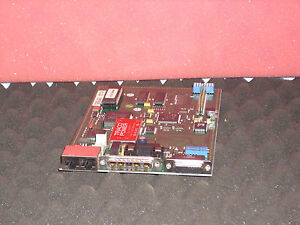 Reader Electronics Security Level 1 Lemo2  REV 23  CARD