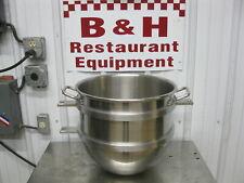 Hobart Legacy Hl600 / Hl662 60 qt To 40 Quart Stainless Steel Mixer Bowl Hl60-40
