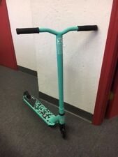 Fuzion X-3 Pro Scooter 2018 (Teal)