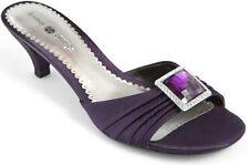 NEW Lindsay Phillips Sharyn Purple switchflop flip flop shoe sandal size 7 Sale