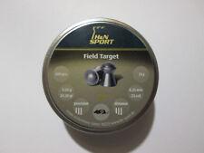 H&N 6.35 / .25 Field Target pellets Box of 200