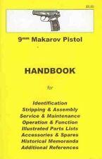 9mm Makarov Pistol Handbook - 35 Pages