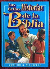 Las Bellas Historias de la Biblia Tomo IX Arthur S Maxwell 2009 Mission Pub. SDA