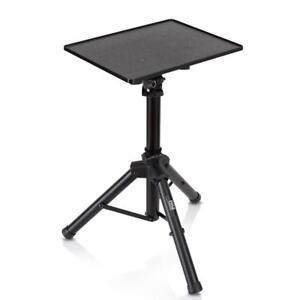 Pyle PLPTS2 DJ  Laptop Tripod Adjustable Stand For Notebook Computer