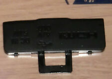 Anschlussklappe Connector Door Abdeckung Cover Camera Kamera Nikon Coolpix L810