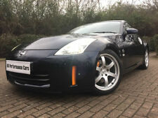 Petrol Nissan 350Z Model Cars