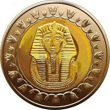 2008/2018 Egypt Египет Ägypten Coins Uncirculated conditions, King Tut , 1 Pound