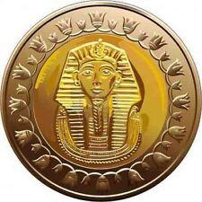 "Amer /"" UNC EGYPT Египет Ägypten New Issue 5 Pounds Year 2016 /"" Tariek H"