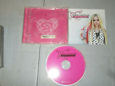 Avril Lavigne - The Best Damn Thing (Cd, Compact Disc) Complete Tested
