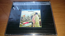 Woodstock-MFSL - 4cd-Japon-Limited Edition