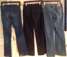 Women's 26 Lucky Brand Easy Rider Jeans 66J53