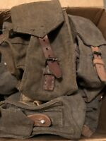 Hungarian Military surplus tanker magazine pouch