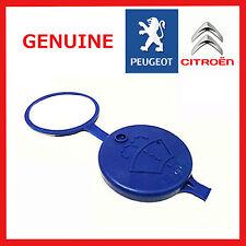 Genuine Citroen & Peugeot Washer Bottle Cap. New, 643230