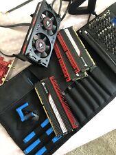 Corsair Dominator GT 6GB DDR3 Kit 3x2GB 2000Mhz 8-9-8-24-2T