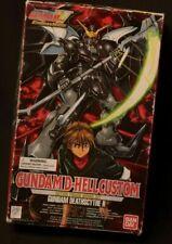 Bandai Gundam Wing Deathscythe Hell Custom High Grade Model Kit Hell Custom