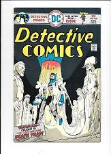 Detective Comics #450 August 1975 Batman
