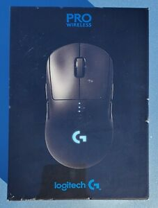 *Brand New* Logitech G PRO Wireless Lightspeed eSports Gaming Mouse / 910-005270