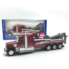 Siku Freightliner Breakdown Truck Model Diecast Car Model 1:55