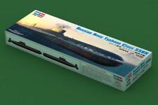 HobbyBoss 1/350 RUSSIAN NAVY TYPHOON CLASS SSBN Submarine # 83532