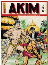AKIM N°735 - MON JOURNAL  -
