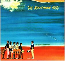 LP 6454  THE BOOMTOWN RATS