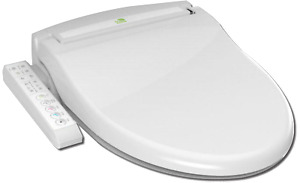 ECO EB-S300 Paperless Warm Water Electric Eco Bidet