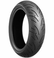 BRIDGESTONE Battlax BT023 Sport Touring - Street Rear Tire 160/60-17 69W Radial
