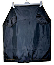 Vintage Photographic Darkroom Large Changing Bag : 30 x 27 Inches - VGC