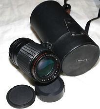 MC Telear 5V (5B) 250mm f/5.6 Medium format Kiev 88 mount lens